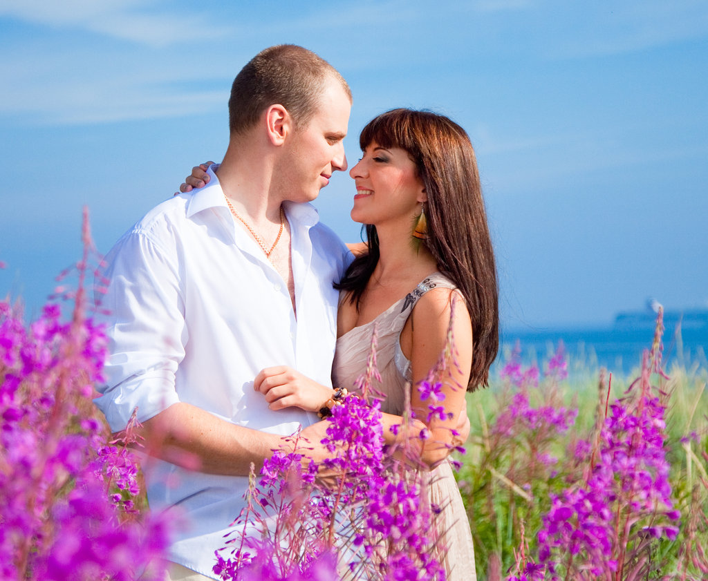 Exclusive dating agency surrey