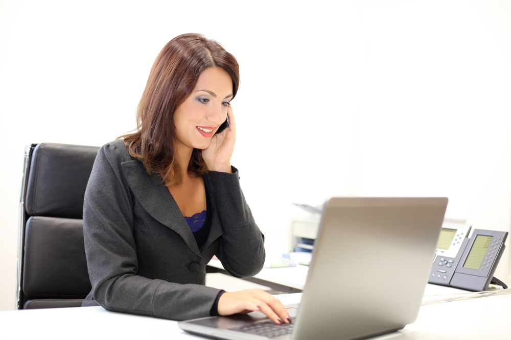 Dating agency employment