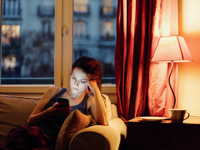 Five Signs That It's Time To Kick An Online Dating Habit