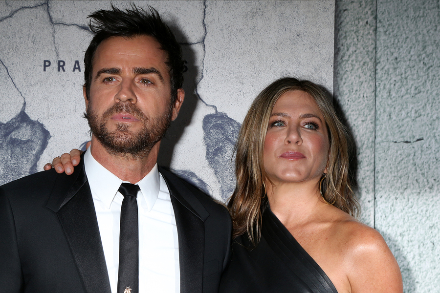 Jennifer Aniston's Split: Why 'Mutual and Loving' Celebrity Break-Ups Can't Be Trusted