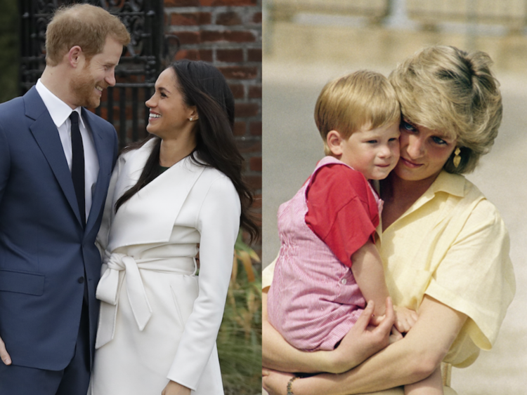 Why Diana Would Love Harry's Dating Story